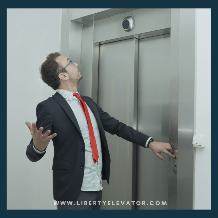 Avoid Expensive Elevator Repair