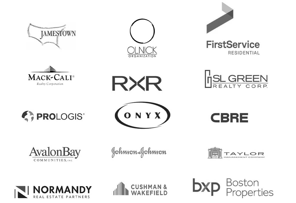 Property Management Partner list